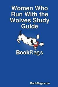 Women-Who-Run-With-the-Wolves-Study-Guide-Paperback-by-Bookrags-com-Brand-N