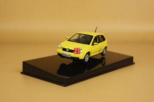 1//43 China Volkswagen Polo