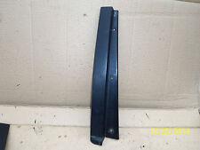 """2001 Daewoo Lanos right side """"B"""" pillar trim moulding"""