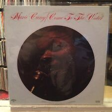 EXC/NM LP~MARIE CURRY~[The New Directions]~Come To The Water~[1976~HEARD Issue]~