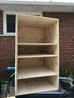 Unfinished Cabinets Kijiji In Ontario Buy Sell Save With Canada S 1 Local Classifieds