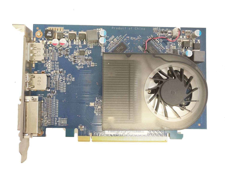 Video Graphic Card For HP AMD Pegatron HD 7570 2GB DDR3 HDMI DVI DP 695635-001