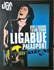 Luciano Ligabue Liga Live Nomee Cognome Tour/2016 Palasport Torino  Dvd