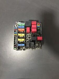 peugeot bipper fuse box read all wiring diagram Peugeot 205