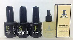Jessica-GELeration-Soak-off-4pcKit-PREP-START-FINISH-PHENOMEN-OIL-0-5oz