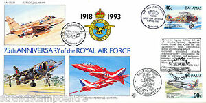 75th Anniverary of the RAF - RAF (75) 28 - No. 54 Squadron - 100 Only !
