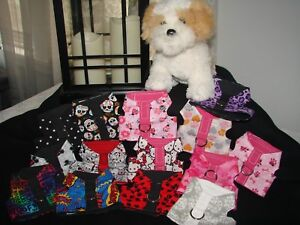 Xxxsmall Pet Harness Vest Style Adorable See More Sizes In My E