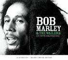 21st Century Remastered by Bob Marley & the Wailers (CD, Dec-2013, Music Brokers)
