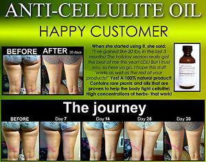 Cellulite reduction scrub