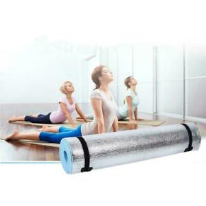 Yoga-Mat-Non-Slip-6mm-Thick-Body-Building-Lose-Weight-Gym-Exercise-New-Hous-U5T8