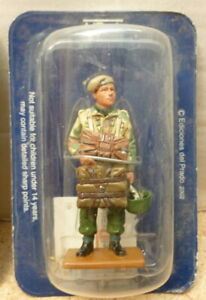 Del-Prado-Men-at-War-Nr-83-Paratrooper-21-SAS-UK-1960-OVP-in-Blister