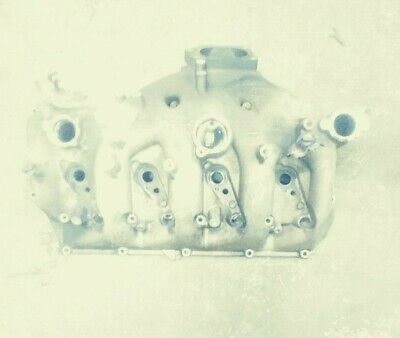 Left Valve Cover Intake manifold 2011 Ford Powerstroke 6.7 F-250 BC3Q-6A505-CB