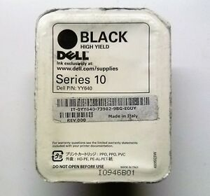 Dell-YY640-Black-for-928-A928-Series-10-High-Capacity