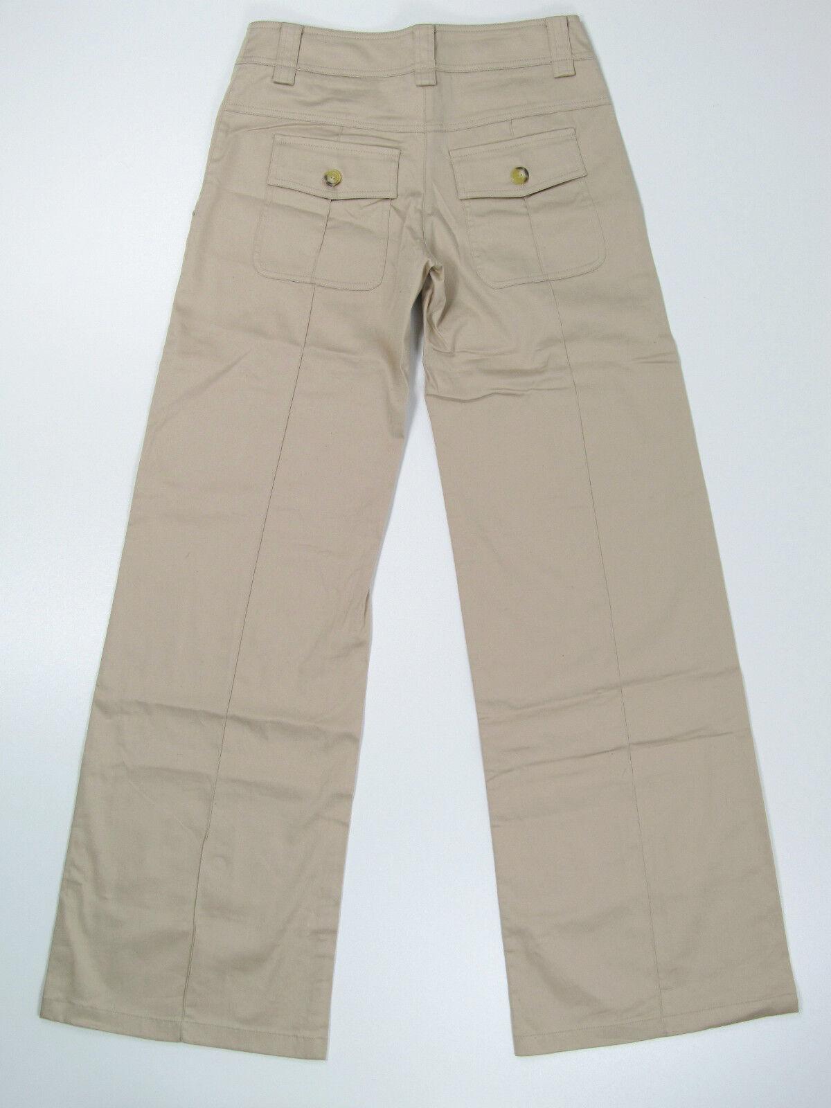 Patrizia Pepe Pantalon Hose Pants Pants Pants Jeans Neu 36 38 dbcc4a