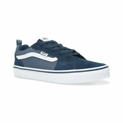 junior blue vans