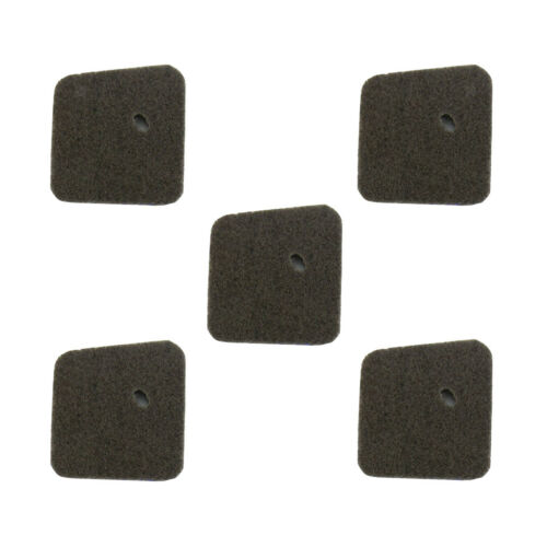 5x Schwamm Luftfilter Kit Pinne Teile Ersatz für STIHL FS85 FS80 HL75