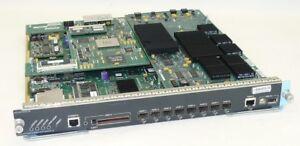USED-Cisco-WS-SUP32-GE-3B-Catalyst-6500-Series-Supervisor-Engine-32-8-10GE-Port