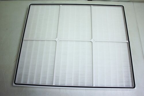 BLUEDRI~AIR SHIELD~550 ~AIR SCRUBBER~3 STAGE~HEPA FILTER SET ~REPLACEMENT~AS-550