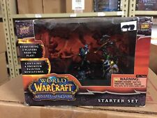 World Of Warcraft Miniatures Game Core Set  Starter Box For WoW TCG