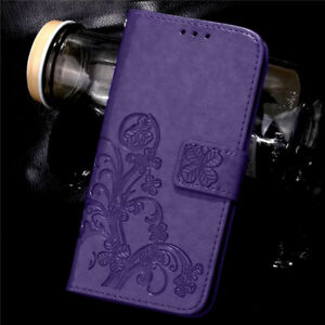Pattern-PU-Leather-Magnetic-Flip-Wallet-Case-Cover-For-iPhoneX-8-6-Plus-7-7Plus