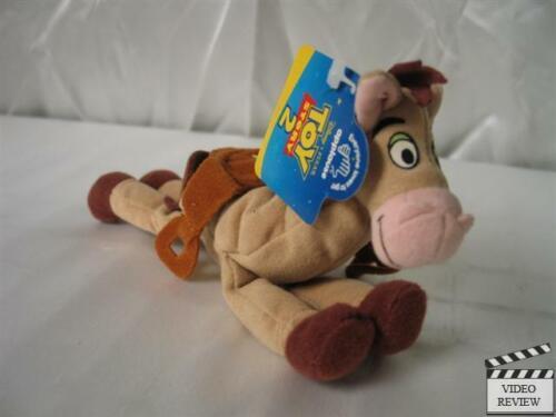 Toy Story 2 Bullseye beanbag  Applause horse