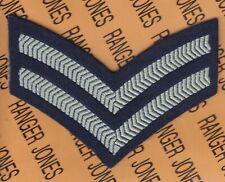 Vintage British Royal Air Force Felt Patch RAF N Navigator Uniform Breast Wing