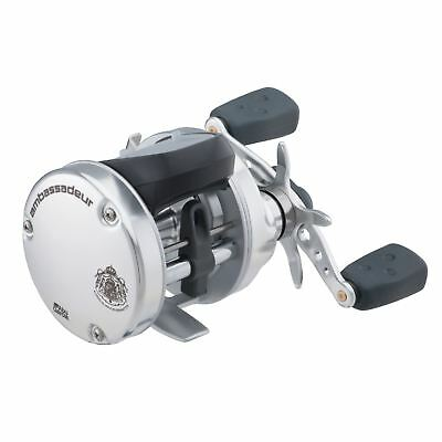 Abu Garcia Ambassadeur S LC 5500 Line Counter / Fishing multiplier Reel  36282051287 | eBay