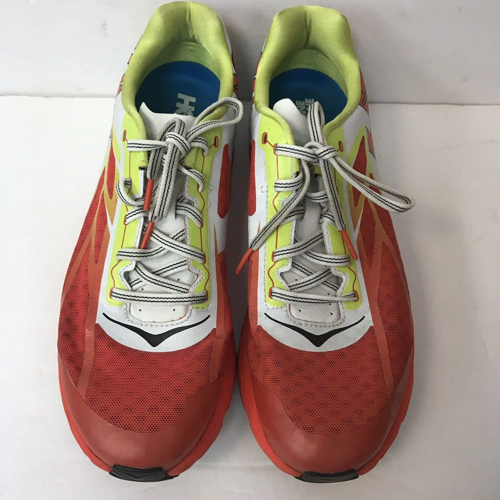 Hoka one one Tracer Running shoes Men Size 11.5 Great Condition
