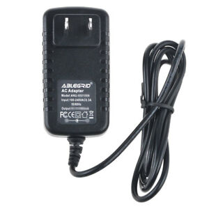 AC//DC Power Supply Adapter Cord For Aruba AP-105 APIN0105 Wireless Access Point