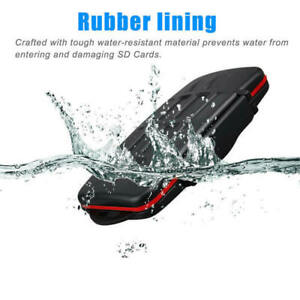 Waterproof-Memory-Card-Wallet-12-SD-12-Micro-SD-Protective-Storage-Holder-Pouch
