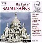 Camille Saint-Saens - The Best of Saint-Saëns (1997)