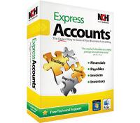 Express Accounts, Software Para Contabilidad