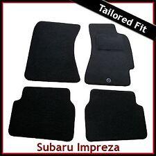 Subaru Impreza Tailored Carpet Car Mat (2005 2006 2007 2008 2009 2010 2011)