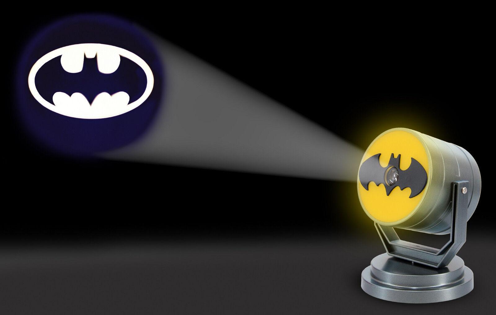 DC Comics Batman Projection Light