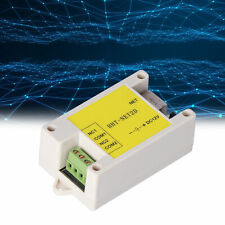 Upgraded Ip Network Relay Module 2 Channel Internet Remote Control Modules Dc12v