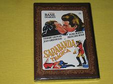 SARABANDA TRAGICA DVD DI BASIL DEARDEN CON STEWART GRANGER