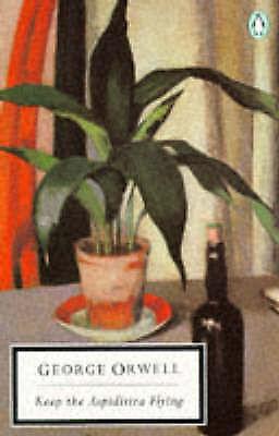 20th Century Keep The Aspidistra Flying (Twentieth Century Classics)-ExLibrary