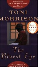 The Bluest Eye by Toni Morrison (2000, Paperback)