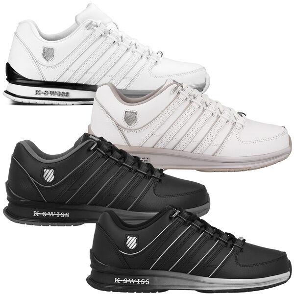 Cómodo y bien parecido K-Swiss Rinzler sp Fade cortos zapatos 05031 lozan arvee zapatillas calzado deportivo
