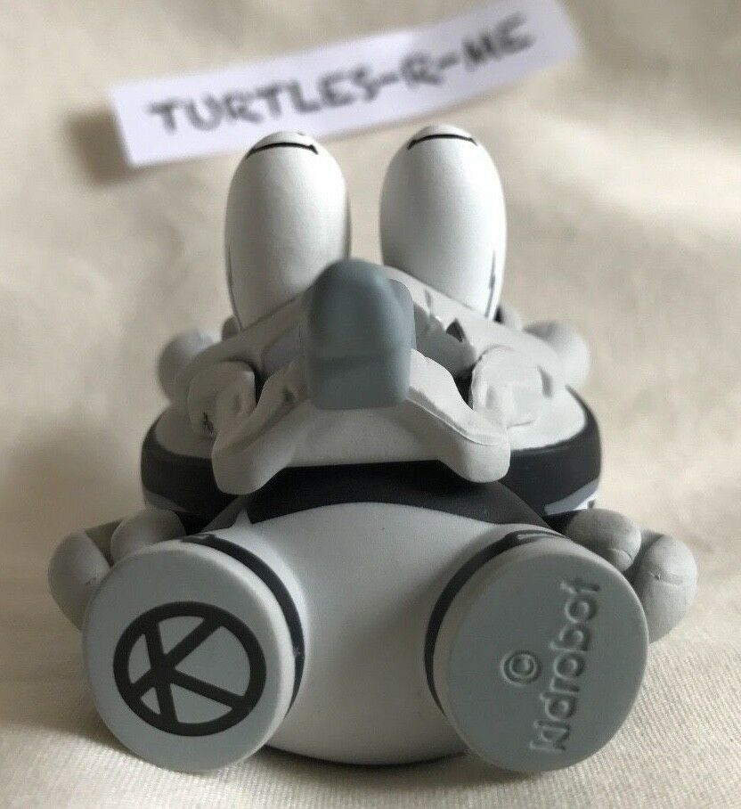 2018 KidRobot KRONK Dunny HYPE DEATH THEN THEN THEN (1 48) Chase WILD ONES Series Vinyl a1baf6