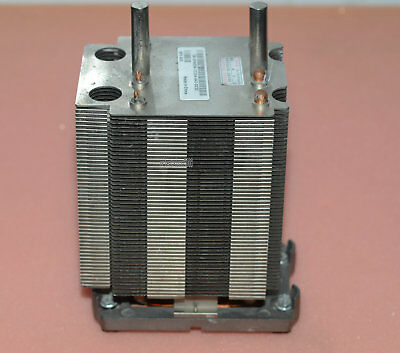 Dell Precision Workstation 690 T7400 Copper Cooling Heatsink FD841 0FD841 Lot:V