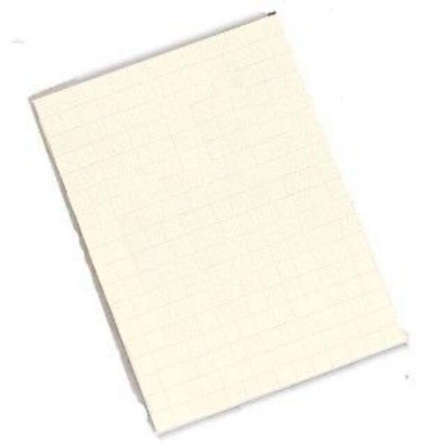 3d hi tack 7mm square white glue sticky 196 pads card making