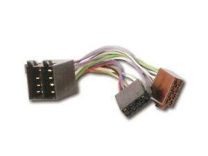 Mercedes-Viano-W638-Vito-W638-Sprinter-1-Car-Radio-Adapter-Cable-Plug-Iso