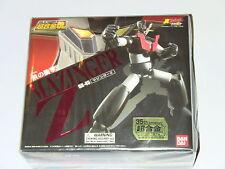 Bandai Soul of Chogokin GX-45 Mazinger Z Action Figure 35 Anniversary NEW MIMB