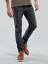Nudie-Herren-Slim-Skinny-Fit-Stretch-Jeans-Hose-Grau-Tape-Ted-Grey-Onyx Indexbild 1