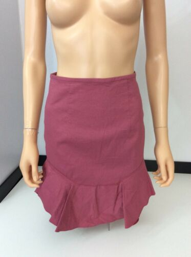 Bnwts Skirt Size Marant 165 Isabel Rrp 12 New Uk Pink 40 £ wBOEZq