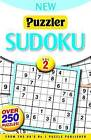 New Puzzler Sudoku: Volume 2 by Puzzler Media Limited (Paperback, 2016)