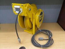 Fanuc Robot Reels 33ft Teach Pendant Cable With Strain Relief 18086