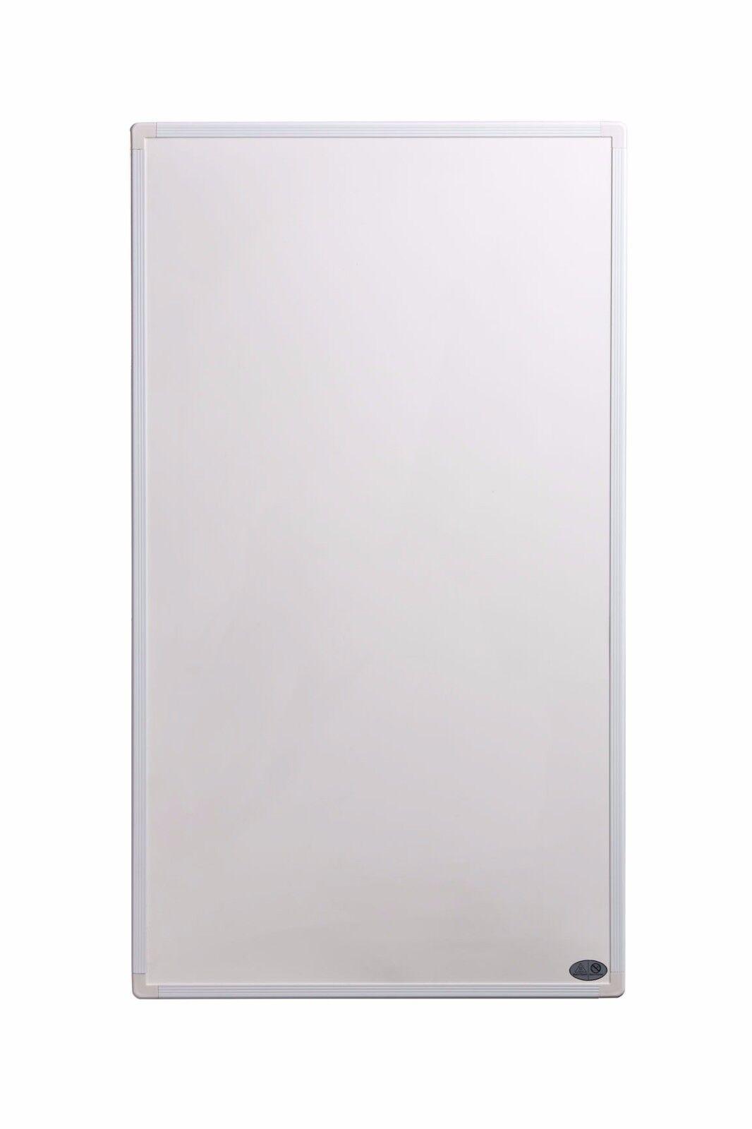INFRAROTHEIZUNGEN BUNDLE 5 x 600W Supreme für Festinstallation