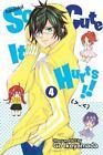 So Cute It Hurts!!, Vol. 4 by Go Ikeyamada (2015, Paperback)